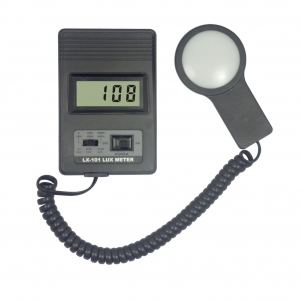 Trabiss Lux meter LX-101