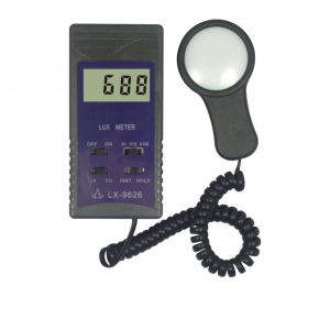 Trabiss Lux meter LX-9626